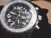 TECHNOMARINE Lady's Wristwatch DTLCCB02C 250 Diamonds 2.50 Carat T.W. 0.5g